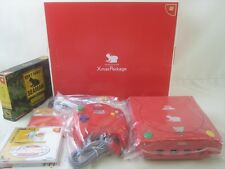 Dreamcast SEAMAN Xmas Package Console System Limited Brand New FREE SHIP Sega 44