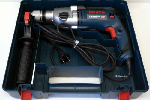 Bosch AEC 21-2 RCT coup de perceuse dans la valise
