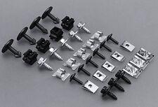 Einbausatz Clips Unterfahrschutz Motorschutz Getriebeschutz Klips Audi A6 4B 4F