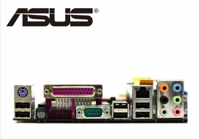 Asus P5P43TD Atheros L1E LAN Drivers for Windows 10