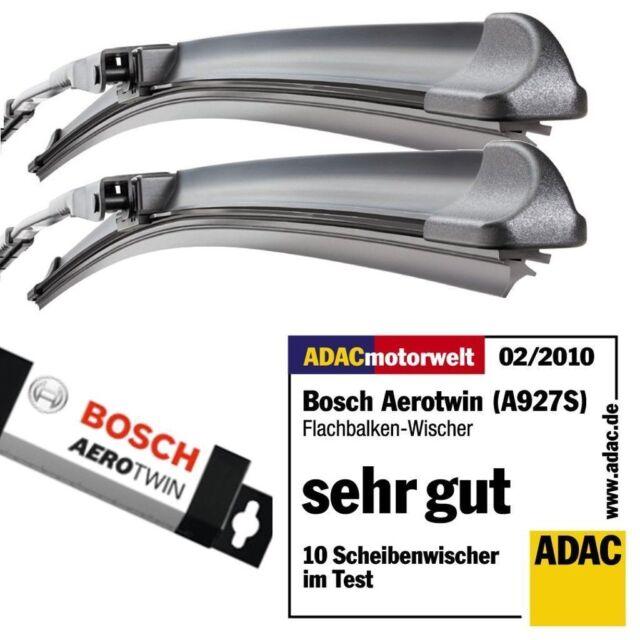 2 Scheibenwicher Bosch Aerotwin 650 475 3397118912 Ar813s Gute