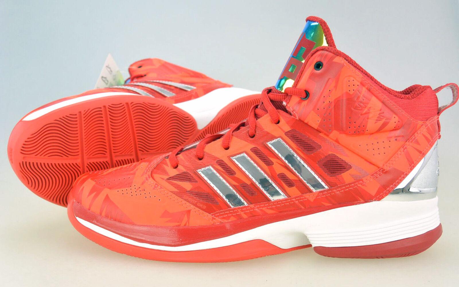 Adidas D Howard Light Basketball Männer Zapatos Hombre Sneaker Sneaker Hombre - Big Talla 317968