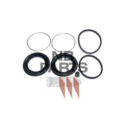 Conjunto reparación freno de disco delantero 51 mm rep-conjunto de agujas bremszange