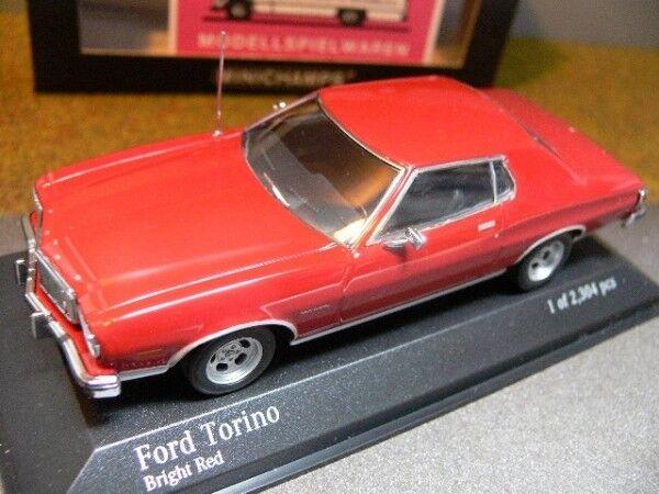 1 43 Minichamps Ford Torino 1976 400 085200 085200 085200 88cf1f