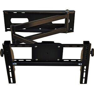 Lcd-Plasma-TV-Wandhalterung-Wandhalter-Halterung-Wandmontage-30-60-Zoll-NEU