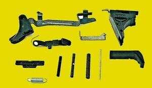 Details about GLOCK 21 SF Gen-3 Lower Parts Kit OEM 45ACP P-80 Spectre PF45  LPK Build