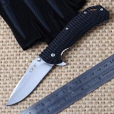 Zero Tolerance Tigerhai Tasche Falzmesser tragbare Selbstverteidigung Messer EDC