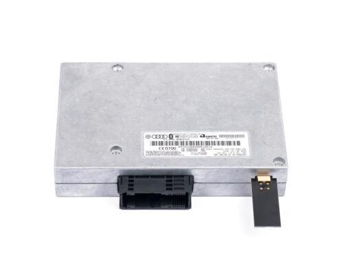 Audi A4 A5 Q5 Bluetooth Steuergerät 8T0862335C Interfacebox 12 Monate Garantie