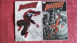 DAREDEVIL tpb 1-2 inglese MARK WAID Marvel Comics - Italia - DAREDEVIL tpb 1-2 inglese MARK WAID Marvel Comics - Italia