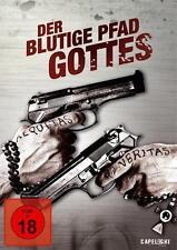DVD - Der blutige Pfad Gottes / #3089