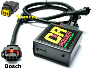 Chip Box Tuning Diesel Chiptuning ChipPower OBD2 v3 f/ür Clio IV 1.5 dCi 2012