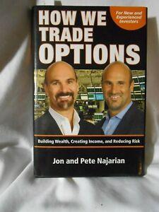 How we trade options pdf najarian # blogger.com