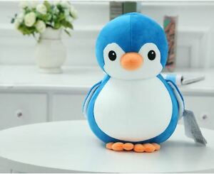 8-034-Cute-Penguin-Kids-Plush-Toy-Stuffed-Animal-Toy-Doll-Pillow-Cushion-kids-Gift