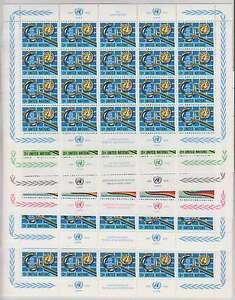 B8134 : (3) Un # 278-9, Genève #61-2 Volets; Cv