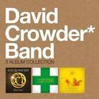3CD-Box-Set David Crowder Band von David Band Crowder (2014)