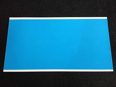 New 3M Double-sided Thermal Adhesive Tape for LED CPU GPU Heatsink 8810 80x80mm