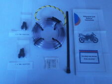 UNIVERSAL MOTORCYCLE CARB BALANCER VACUUM GAUGE TOOL
