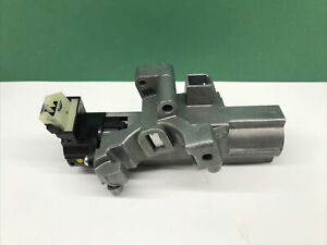 2004-2012-Chevy-Colorado-Canyon-Ignition-Lock-Cylinder-Assembly-Housing-OEM