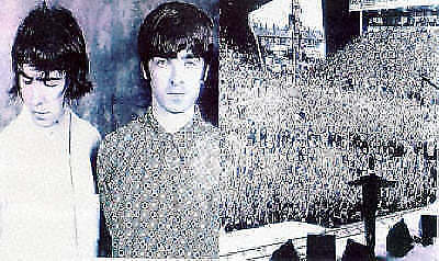 Was There Then Oasis: A Photographic Journey-ExLibrary