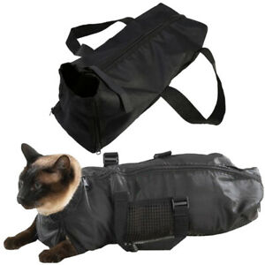 Pet-Washing-Shower-Bath-Bag-For-Claw-Nail-Trimming-Cat-Bathing-Restraint-Bag-ILJ