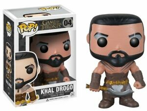Funko-Funko-POP-Game-of-Thrones-Khal-Drogo-Vinyl-Figure