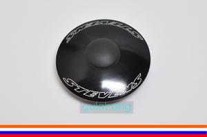 Stem Headset Topcap Top Cap Aluminum Alloy MTB Bicycle Bike Cycle 28.6mm 1-1//8