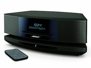 Bose-Wave-SoundTouch-Music-System-IV-Remote-CD-Player-and-Radio-Espresso-Black