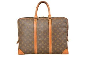 Louis-Vuitton-Monogram-Porte-Documents-Voyage-Business-Bag-M40226-YF02302