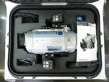 AMPHIBICO VH-2000/PD150 MARINE VIDEO HOUSING FOR SONY DSR-PD150 DV CAMCORDER