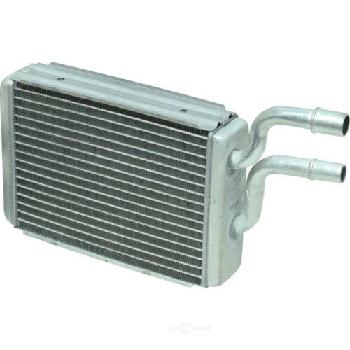 HVAC Heater Core-Heater Core Aluminum UAC fits 01-04 Ford Mustang 4.6L-V8