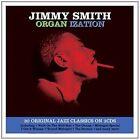 Organ Ization by Jimmy Smith (Organ) (CD, Feb-2015)