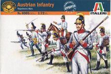 ITALERI 6005 1/72 Napoleonic Infanterie Autrichienne - Austrian Infantry