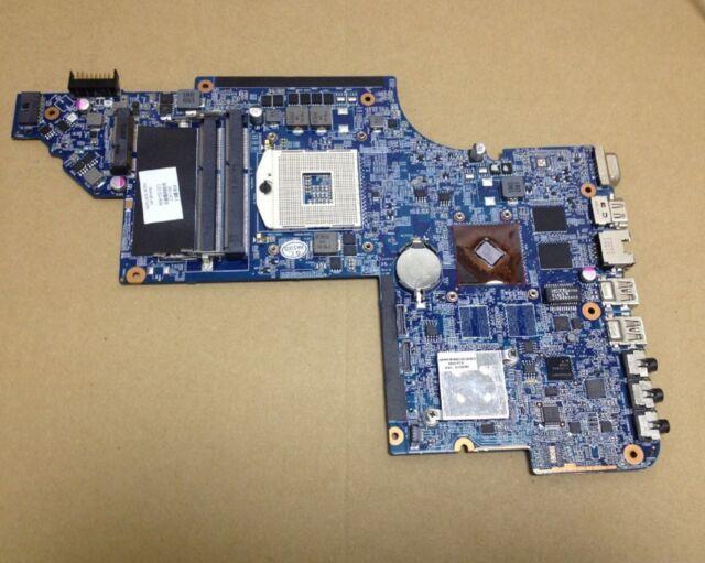 HP Pavilion dv7 dv7-6000 Series Laptop AMD Motherboard 645386-001 HD6750//1G