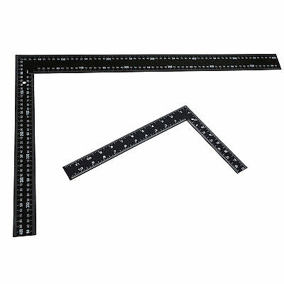 Small Amp Large Carpenters Builders Steel Roofing Square Set