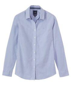 Lf089 Classic Size Shirt Crew 03 Clothing Oxford Nn 16 Uk 5xqI0A1