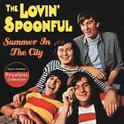 Summer In The City (Collectables) by The Lovin' Spoonful (CD, Mar-2006, Collectables)
