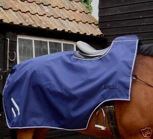 GEE-TAC-HORSE-WRAP-EXERCISE-RUG-FLEECE-LINED-W-PROOF6-6