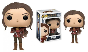 Funko-Pop-TV-Once-Upon-a-Time-Belle-Vinyl-Figure