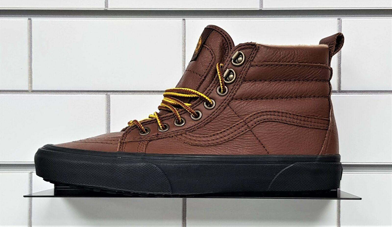 Vans SK8-Mi MTE Sneakers, Cappuccino