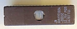 EPROM-AM-27C1024-200DC-1-MB-EPROM-Ceramic-40-Pins