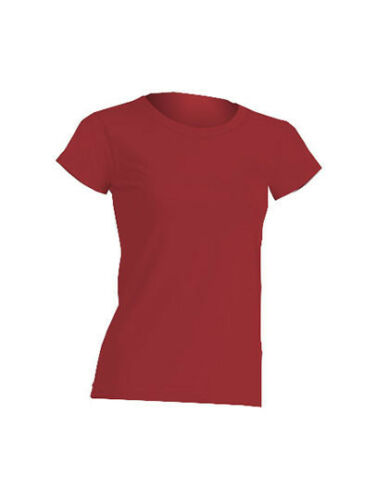 Regular Lady Comfort T-Shirt Shirt Neu Damen T-Shirt