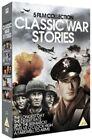Classic War Collection (DVD, 2012, 5-Disc Set)