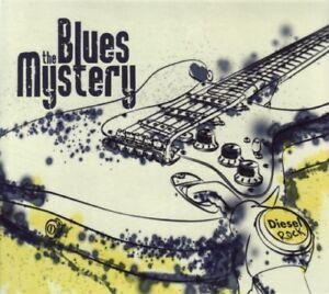 The-BLUES-MYSTERY-Diesel-Rock-1-CD-Neuf