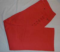 Hochwertige Hose mit Schnürung Gr.48