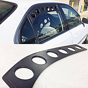 Top1 motors rear window vents 1996 2000 honda civic ek for 2000 honda civic window motor