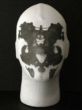 The ORIGINAL Moving Rorschach Inkblot Mask - Version 2