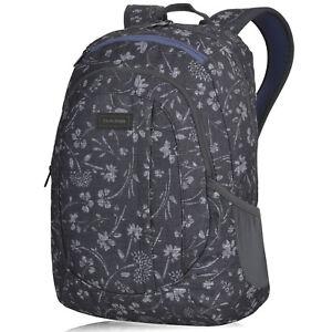 5c99245055470 Das Bild wird geladen Schulrucksack -Maedchen-Notebook-DAKINE-Girls-GARDEN-Vero-Laptop-