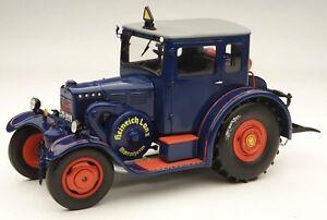 Lanz Eilbulldog 55ps 1939 Tractor - Modèle