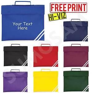 NEW Children s Book Bag for School Music Childs   Kids Reading ... b32bc6eb84325