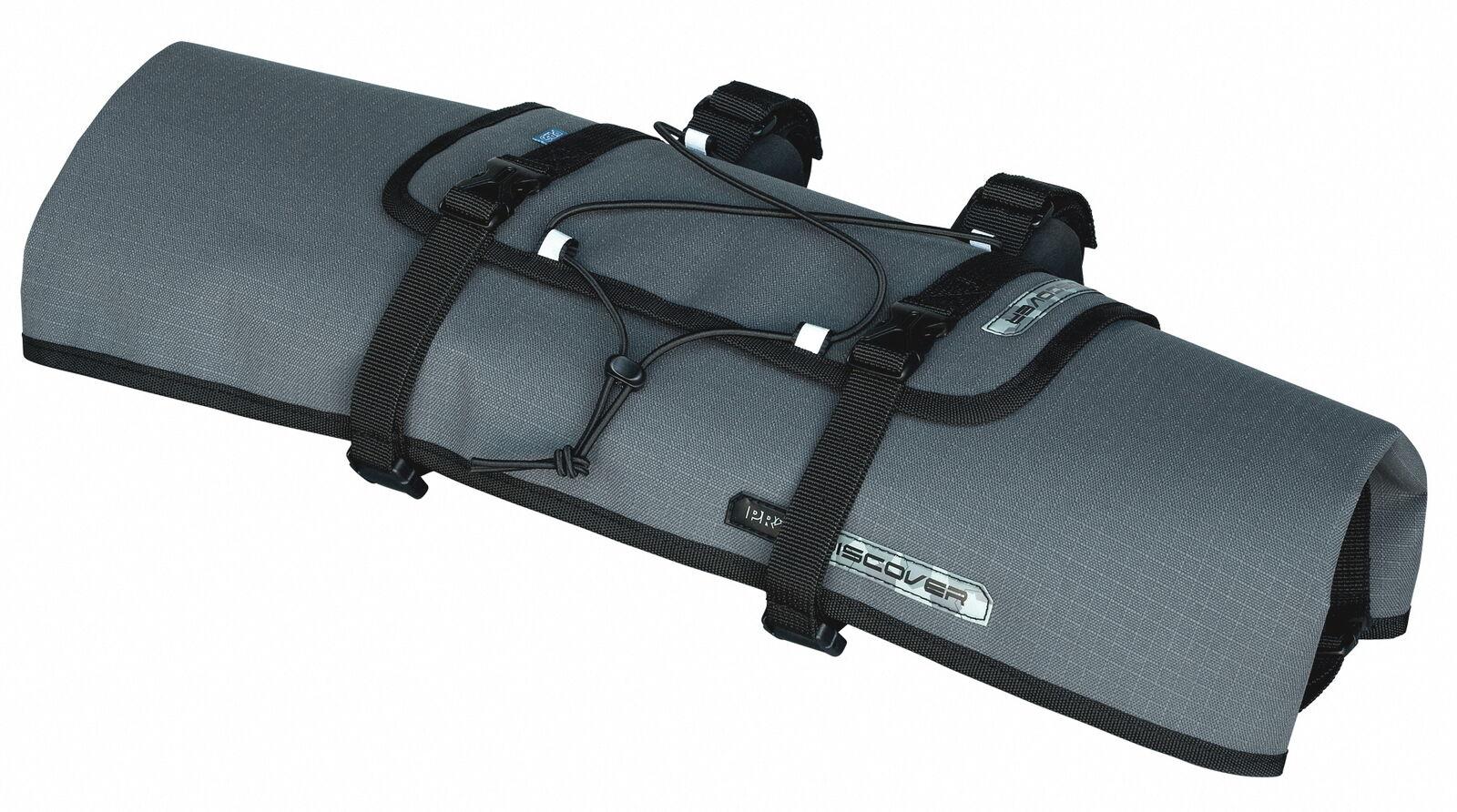 SHIMANO PRO  Discover Handlebar Bag 8L  limit buy